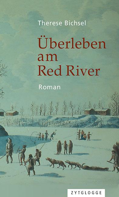 Cover-Bild Überleben am Red River