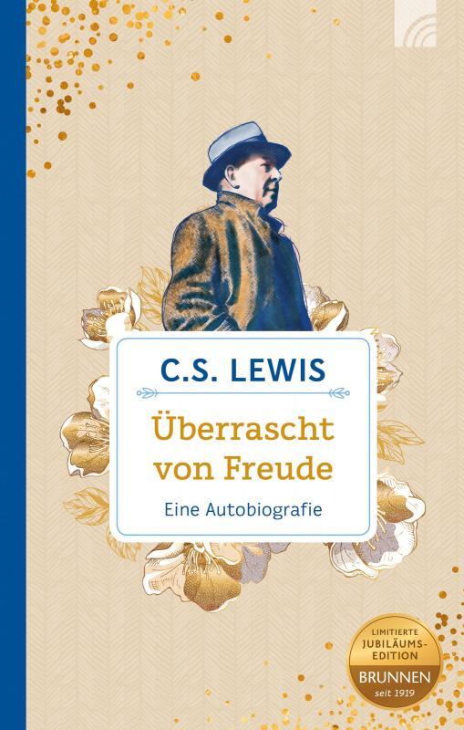Cover-Bild Überrascht von Freude