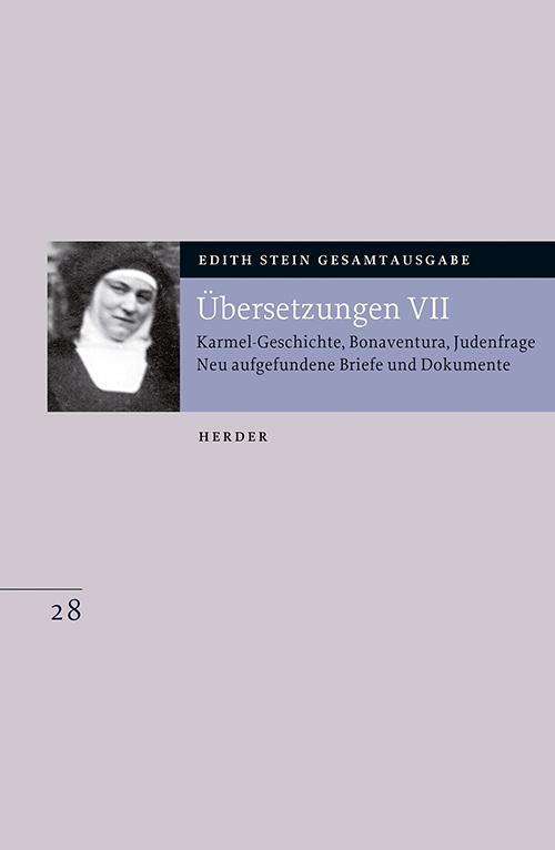 Cover-Bild Übersetzungen VII