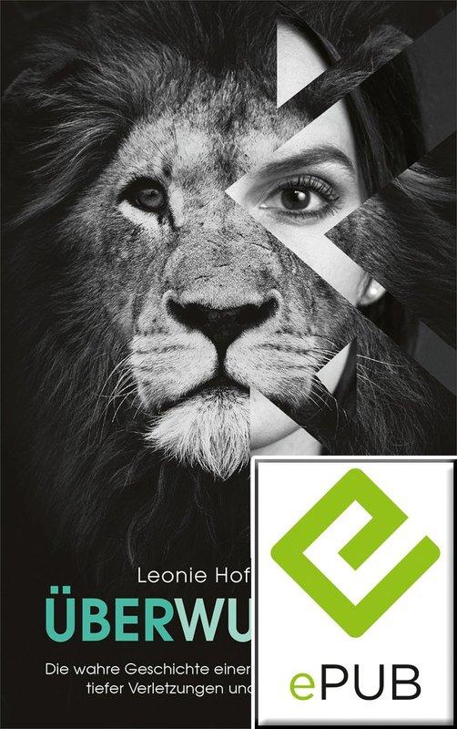 Cover-Bild ÜberWunden (eBook)