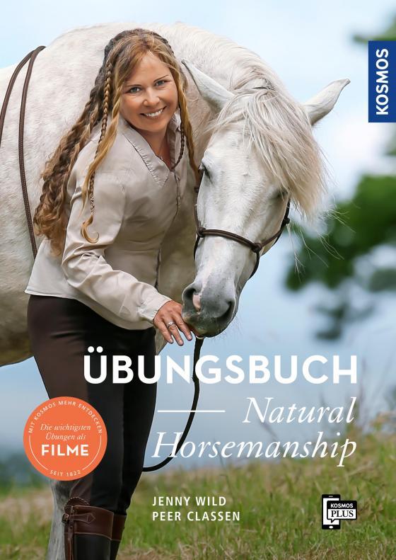 Cover-Bild Übungsbuch Natural Horsemanship