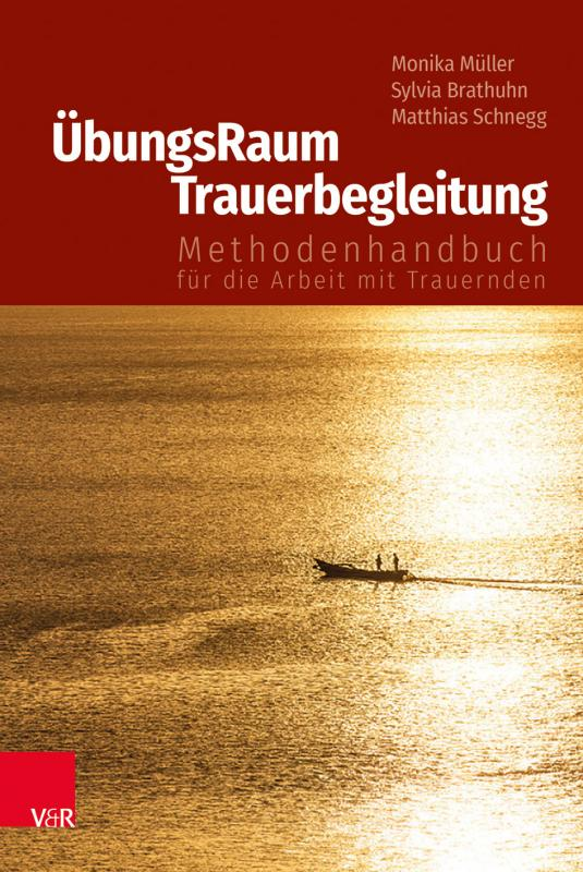 Cover-Bild ÜbungsRaum Trauerbegleitung