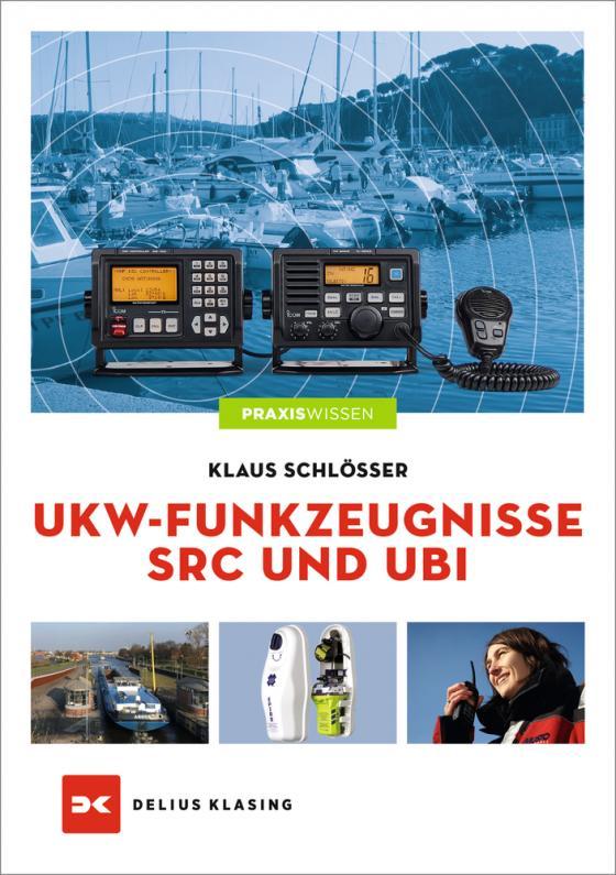 Cover-Bild UKW-Funkzeugnisse SRC und UBI