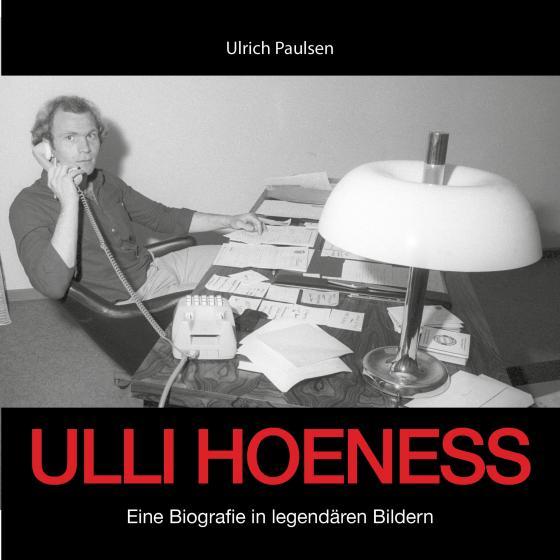 Cover-Bild Ulli Hoeneß