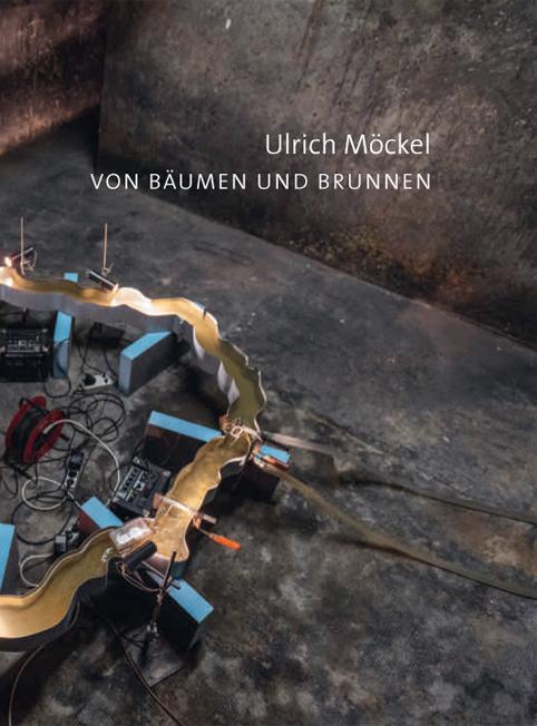 Cover-Bild Ulrich Möckel