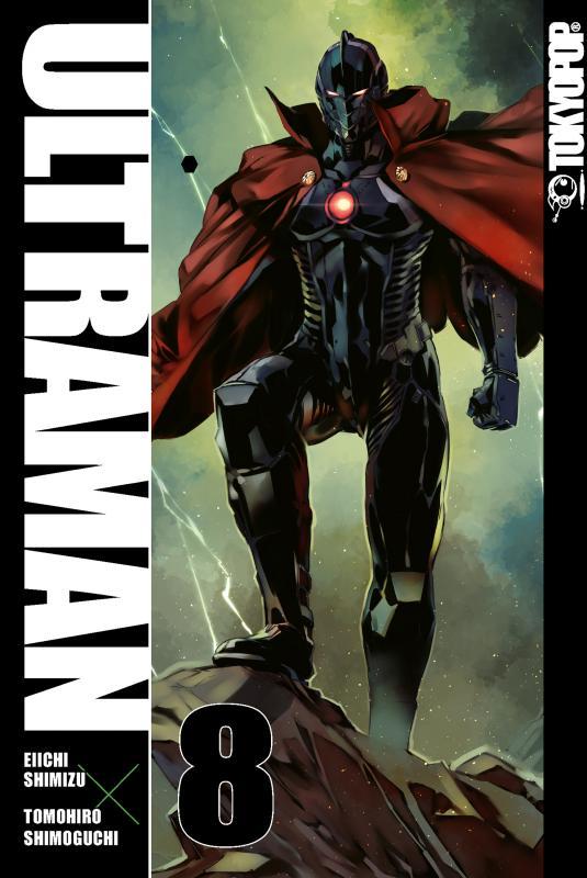 Cover-Bild Ultraman - Band 8