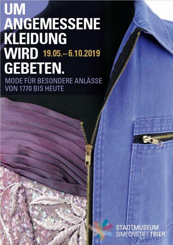 best service a5a95 6e114 Um angemessene Kleidung wird gebeten | Lesejury