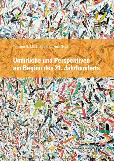 Cover-Bild Umbrüche und Perspektiven im 21. Jahrhundert