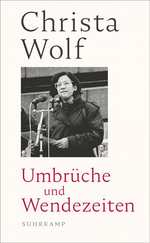 Cover-Bild Umbrüche und Wendezeiten