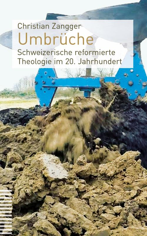 Cover-Bild Umbrüche