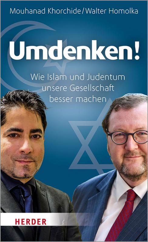 Cover-Bild Umdenken!