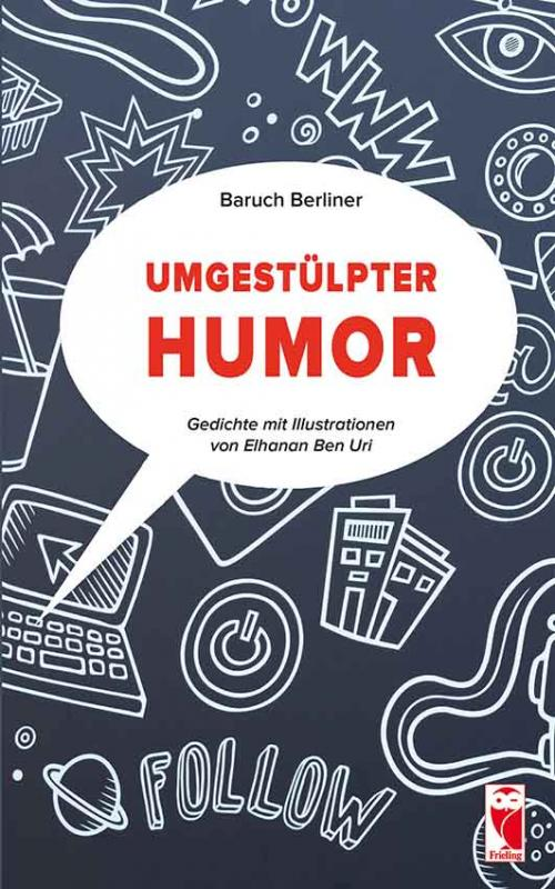 Cover-Bild Umgestülpter Humor