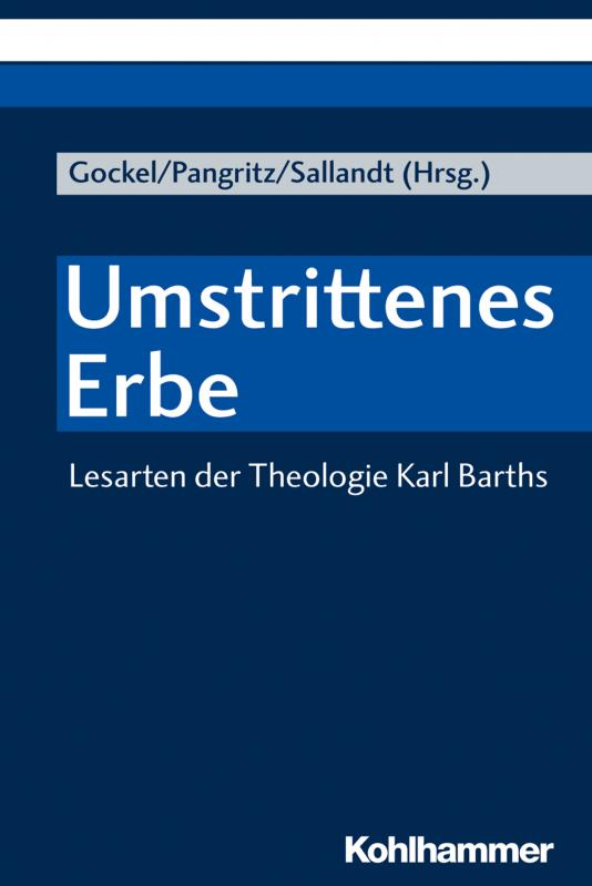 Cover-Bild Umstrittenes Erbe