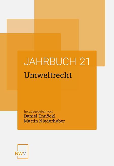 Cover-Bild Umweltrecht