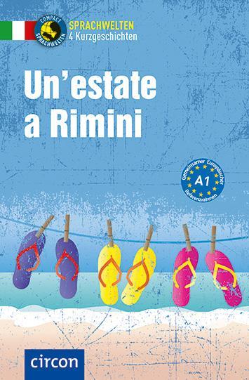 Cover-Bild Un'estate a Rimini