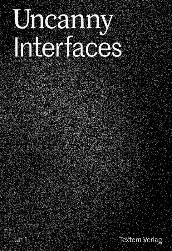 Cover-Bild Uncanny Interfaces