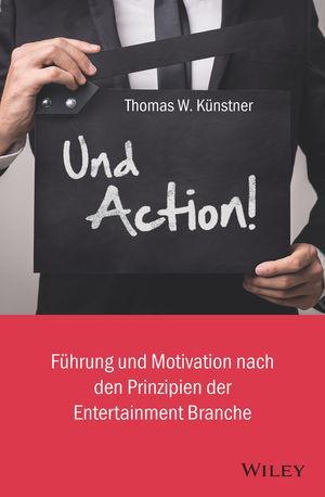 Cover-Bild Und Action!