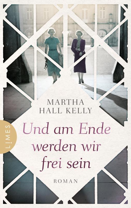 Cover-Bild Und am Ende werden wir frei sein