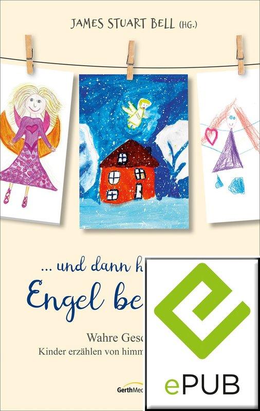 Cover-Bild ... und dann hat mich ein Engel beschützt (eBook)