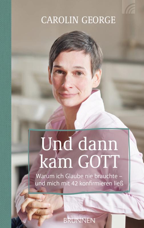 Cover-Bild Und dann kam Gott