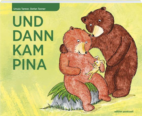 Cover-Bild Und dann kam Pina