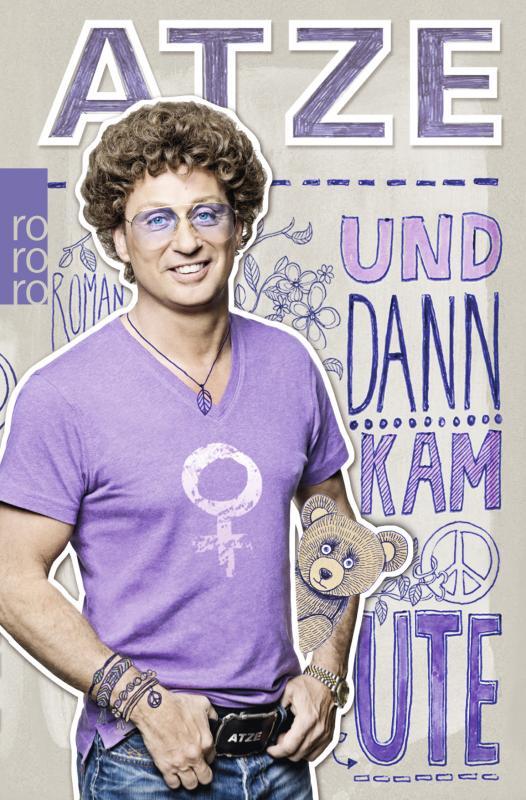 Cover-Bild Und dann kam Ute
