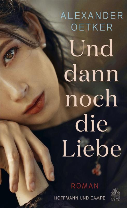 Cover-Bild Und dann noch die Liebe