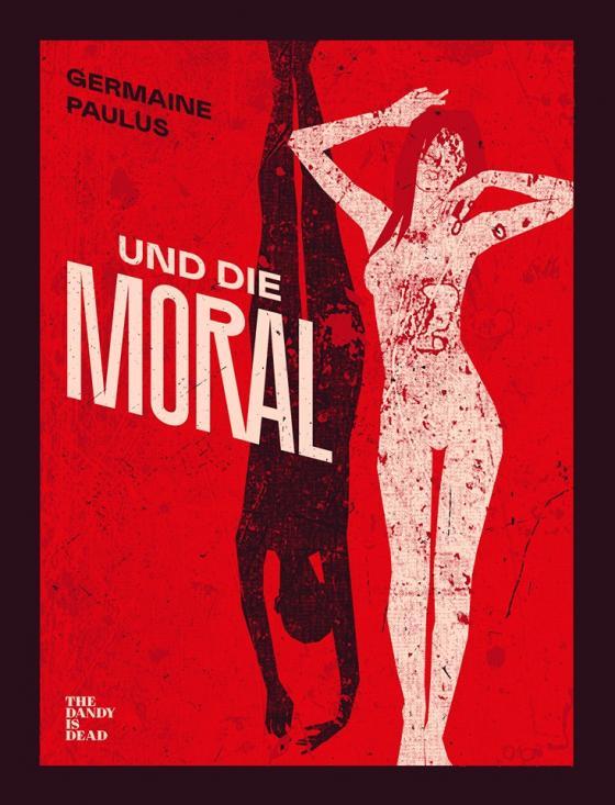 Cover-Bild Und die Moral