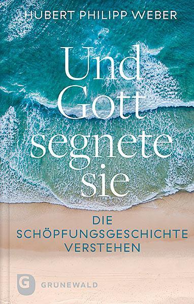 Cover-Bild Und Gott segnete sie