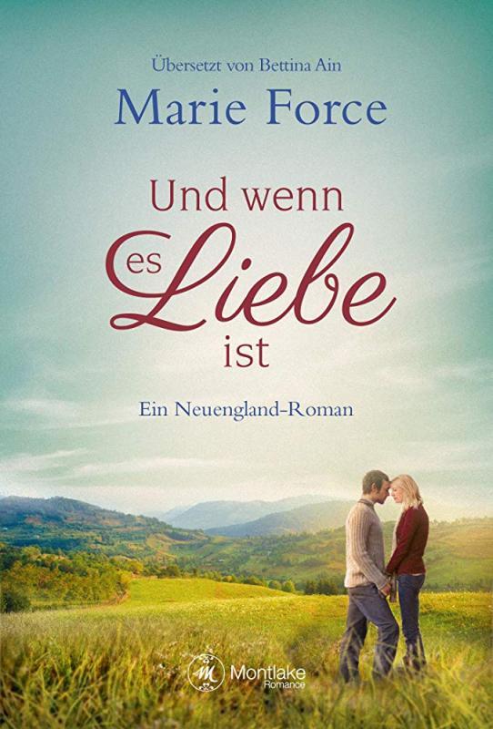 Cover-Bild Und wenn es Liebe ist