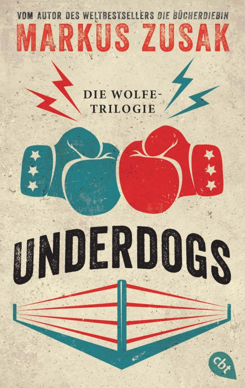 Cover-Bild Underdogs