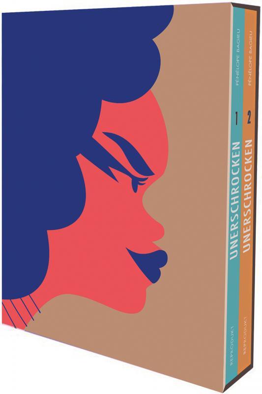 Cover-Bild Unerschrocken