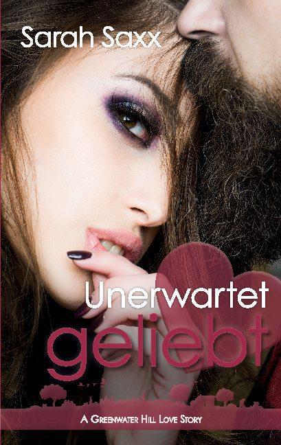 Cover-Bild Unerwartet geliebt