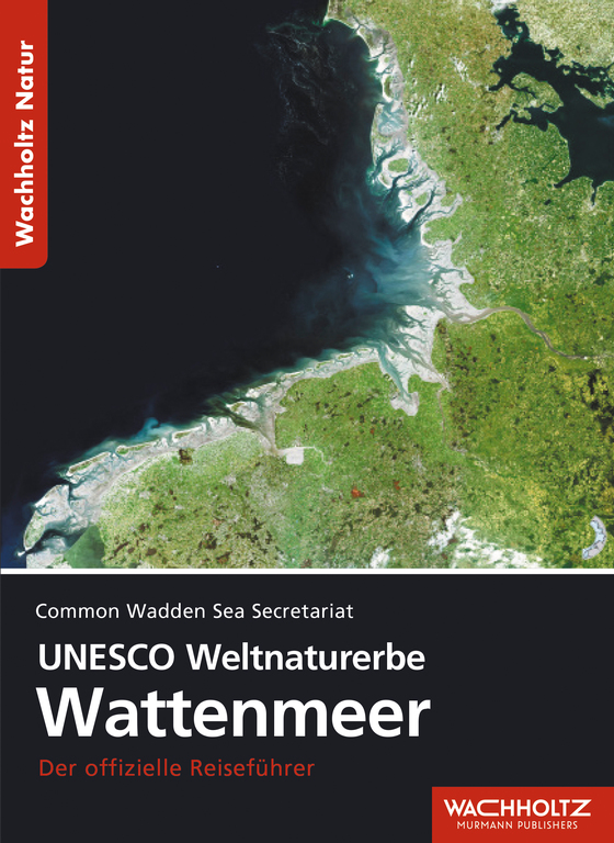 Cover-Bild UNESCO-Weltnaturerbe Wattenmeer