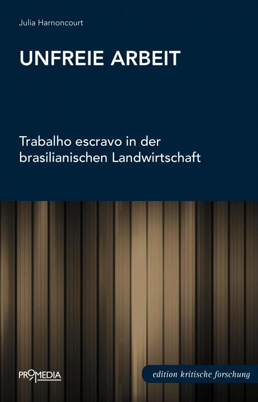 Cover-Bild Unfreie Arbeit