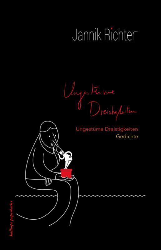 Cover-Bild Ungestüme Dreistigkeiten