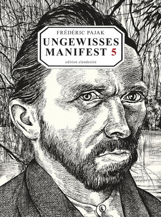 Cover-Bild Ungewisses Manifest 5