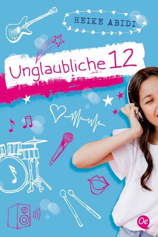 Cover-Bild Unglaubliche 12