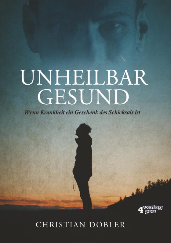 Cover-Bild UNHEILBAR GESUND