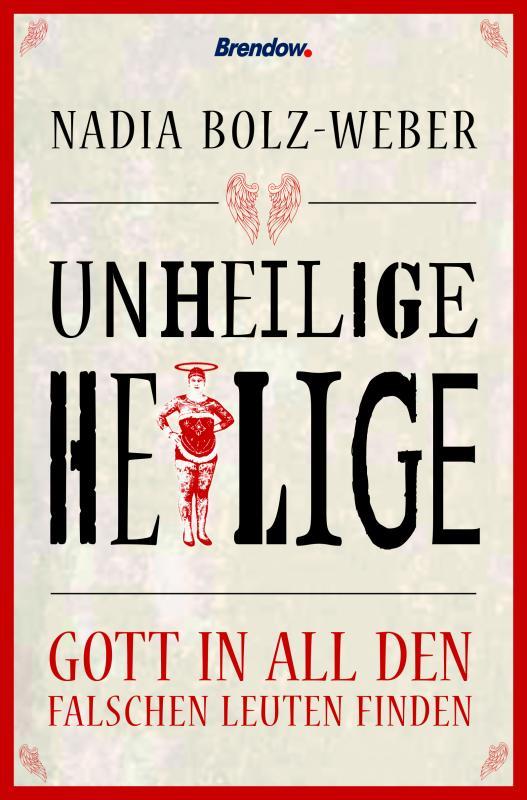 Cover-Bild Unheilige Heilige
