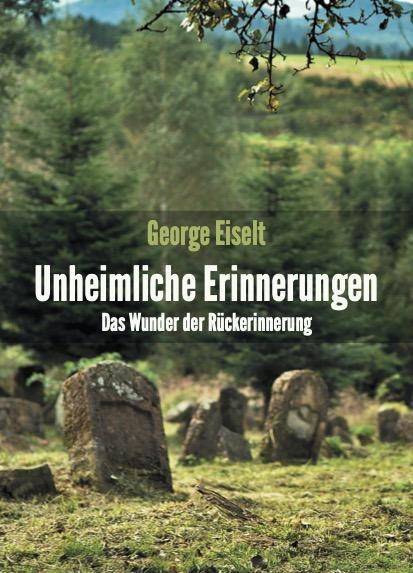 Cover-Bild Unheimliche Erinnerungen