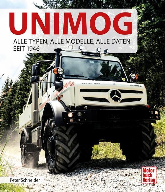 Cover-Bild Unimog