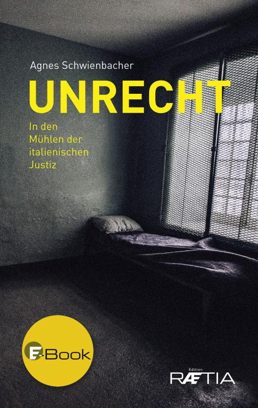 Cover-Bild Unrecht