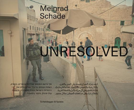Cover-Bild Unresolved