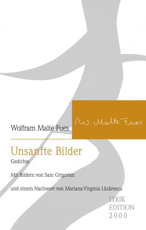 Cover-Bild Unsanfte Bilder