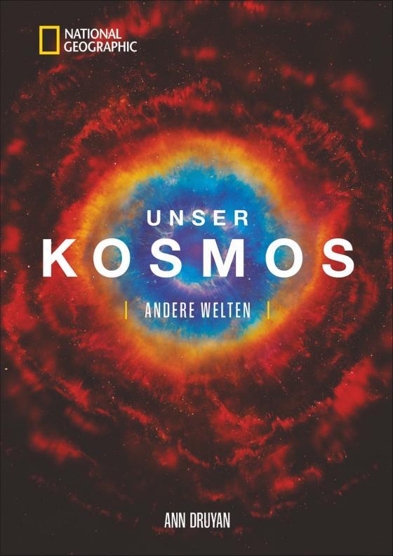 Cover-Bild Unser Kosmos
