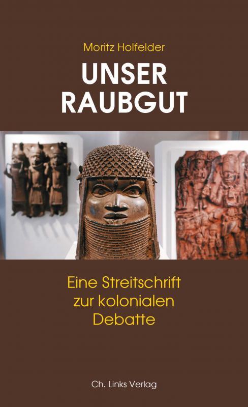 Cover-Bild Unser Raubgut