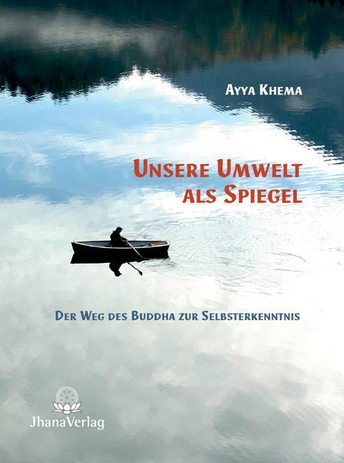 Cover-Bild Unsere Umwelt als Spiegel