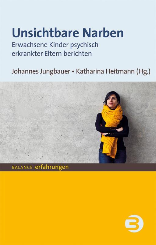 Cover-Bild Unsichtbare Narben