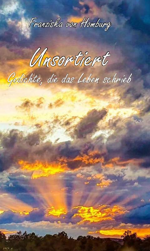 Cover-Bild Unsortiert